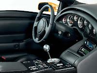 Dream Fantasy Cars-Diablo VT interior