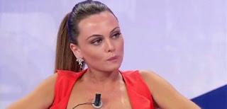 Silvia Raffaele Uomini e Donne