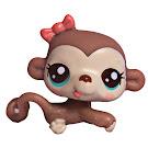 Littlest Pet Shop Baby Pets Monkey (#2559) Pet