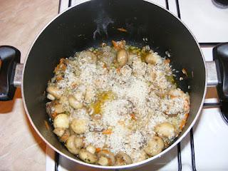 retete cu orez si ciuperci reteta mnacare de post,