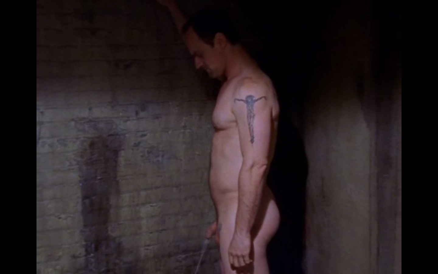 Cock photos of christoper meloni
