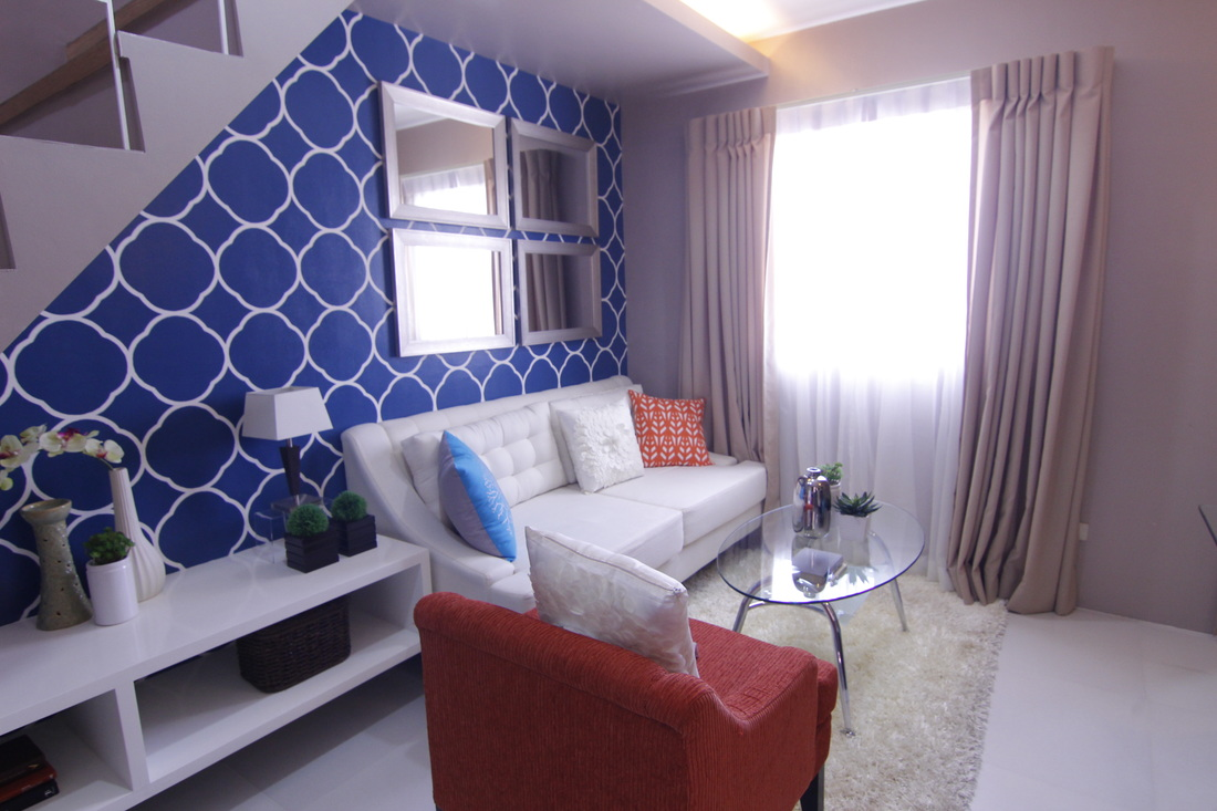 Affordable property listing of the philippines bria homes for Lumina homes interior design