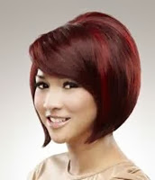 Model Rambut Pendek Untuk Wajah Bulat Untuk Wanita Indonesia