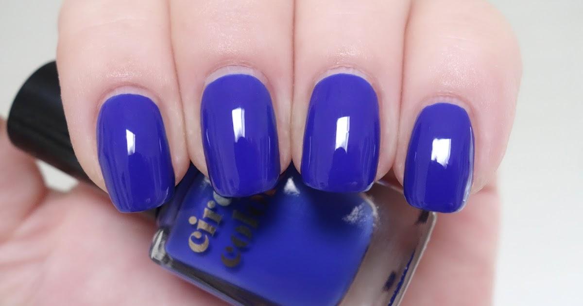 C H Nail Spa Victoria