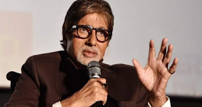 Instamag-There is paucity of thought today: Big B