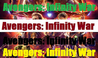 Avengers: Infinity War (2018) Download HD Hindi Dubbed -MQS WORLD SITE