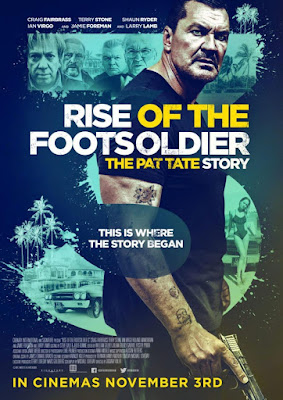 Rise Of The Footsoldier 3 2017 DVDCustom HD Sub