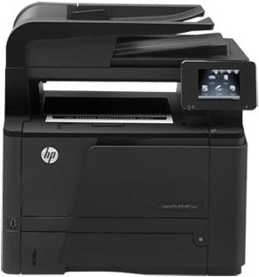 Télécharger Pilote HP LaserJet Pro 400 M425dw Gratuit Pour Windows et Mac