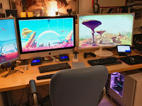 One Man's Computer Gaming Odyssey
