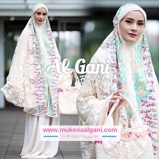 36 Dokter barbie Tika  cantik wearing Mukena Najwa super duper Best Seller 😍