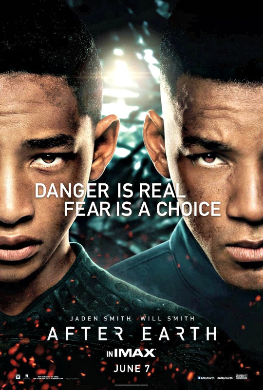 Sinopsis Film After Earth