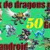 HACK COMPRAR QUALQUER DRAGÃO POR 50/ 50/ 75/100 ou 150 GEMAS