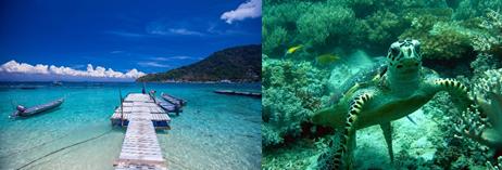 CatchThatBus pulau perhentian