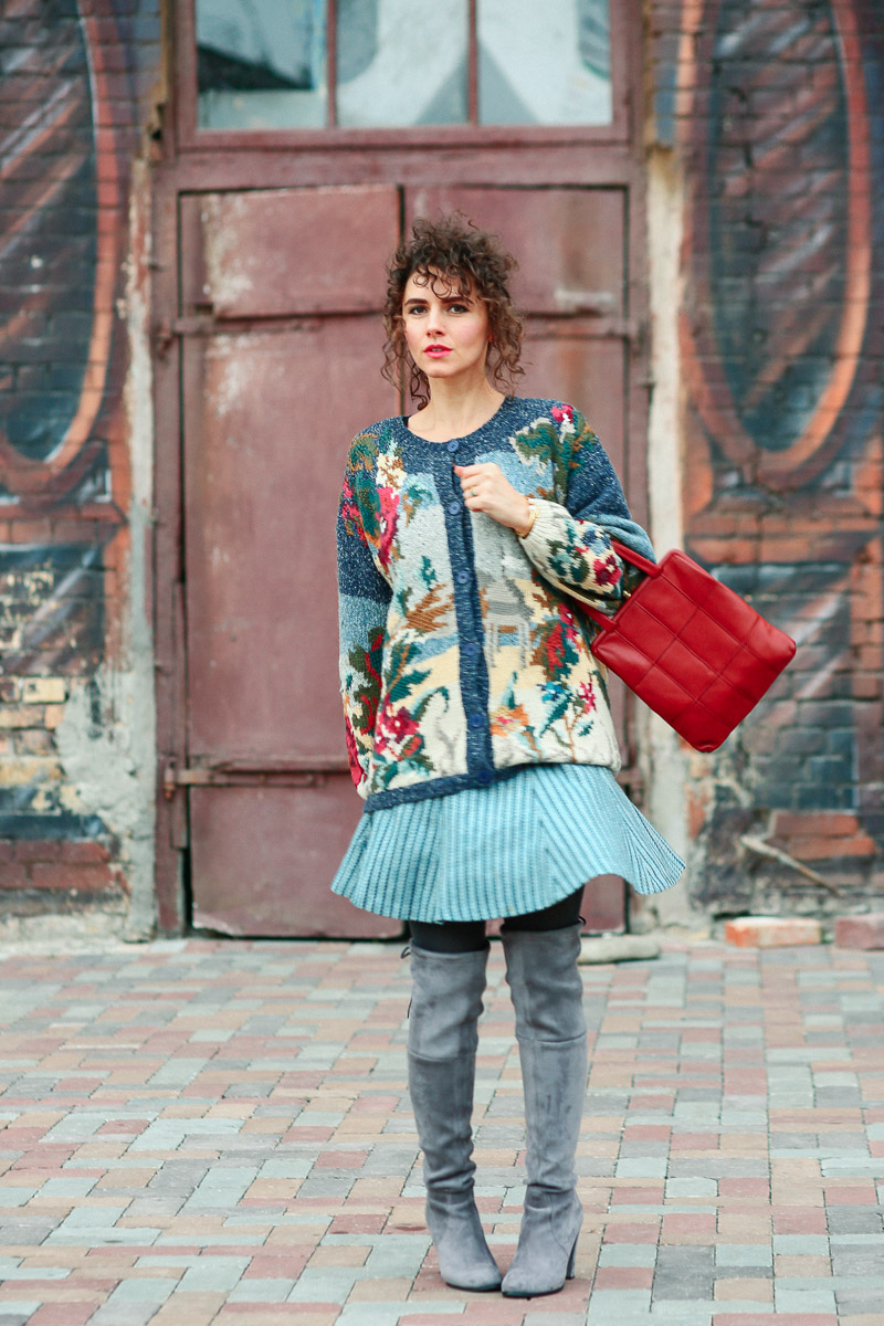 блогер Украины