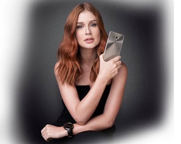 Asus lança Zenfone 3 no Brasil com preços entre R$1 mil e R$4.400