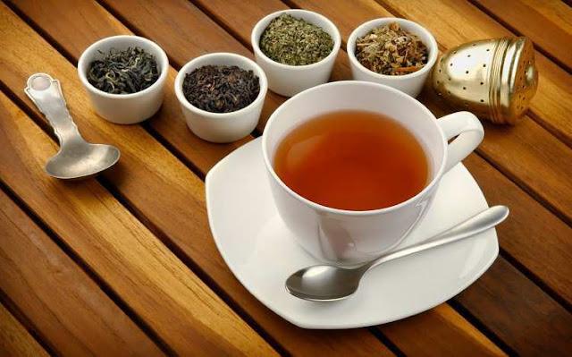diet teh