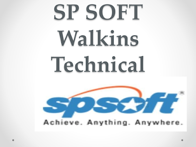 SP Software Walkins-Technical Recruiter |Hyderabad| 19th - 21st July 2018