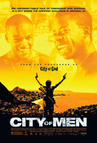 Watch Cidade dos Homens Online Free in HD