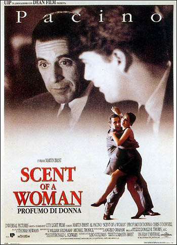 Scent Of Woman Movie 98