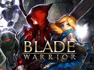 Apk Mod Blade Warrior Hack v1.3.3 Infinity Resource