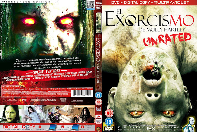 The best: exorcismus de molly hartley online dating