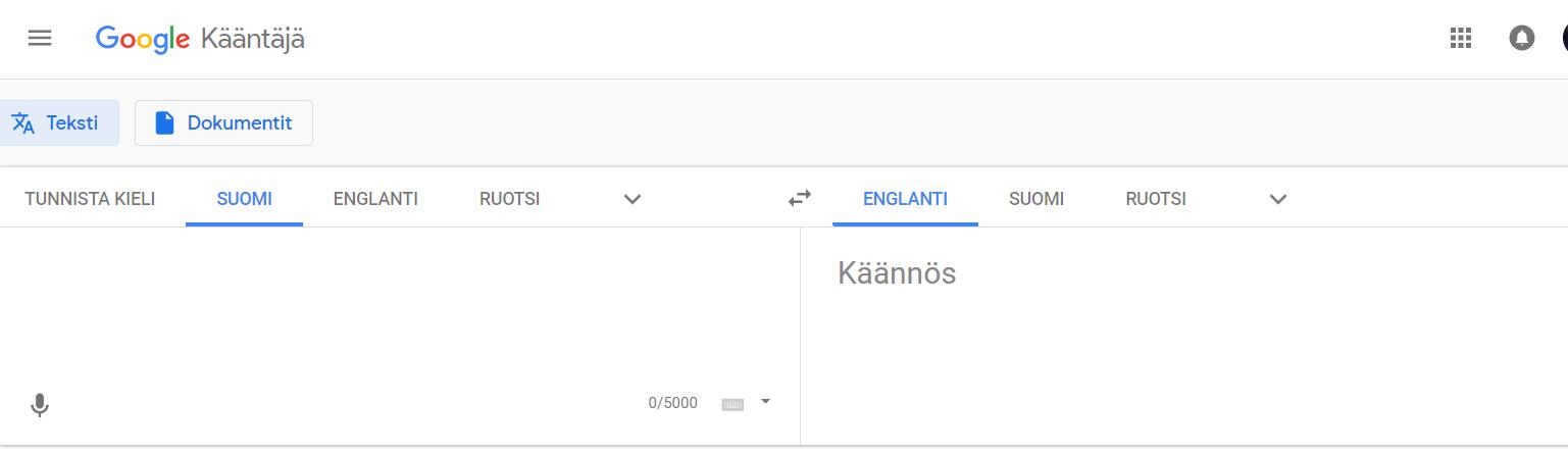 kielten opiskelu on ajanhukkaa
