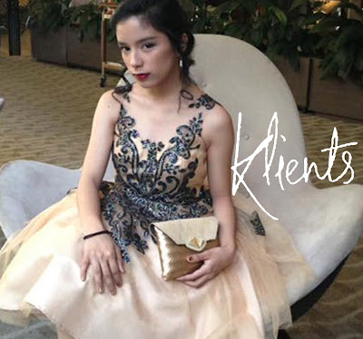 gown rental made to order customized ball gown cocktail dress suit fashion designer gensan general santos city