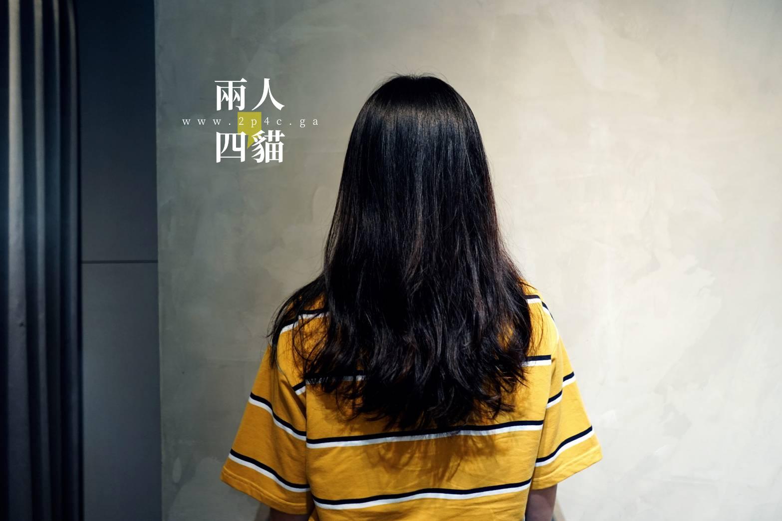 【新竹|美髮】竹北高品質美髮推薦!【VS Hair Salon】質感離子燙 毛躁不再來 恢復亮麗光澤