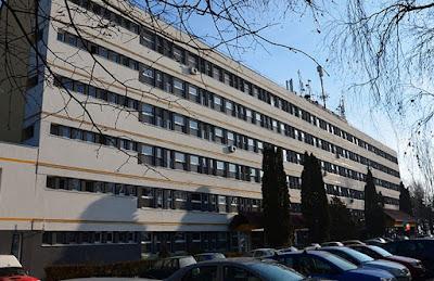 Csíkszeredai Megyei Sürgősségi Kórház, karantén, kanyaró, kanyarójárvány, Csíkszereda, Hargita megye, egészségügy,