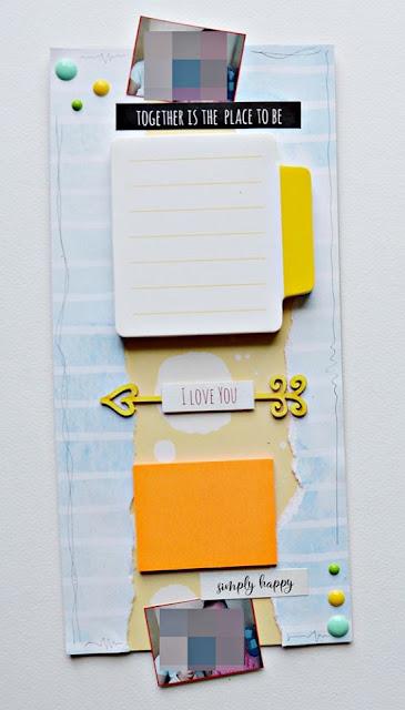 Notes na lodówkę