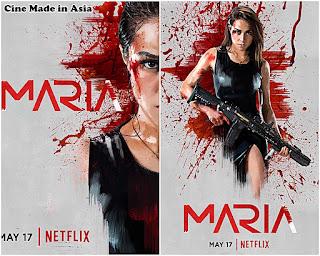 """""""Maria"""" Llega a Netflix (17-5-2019)"""