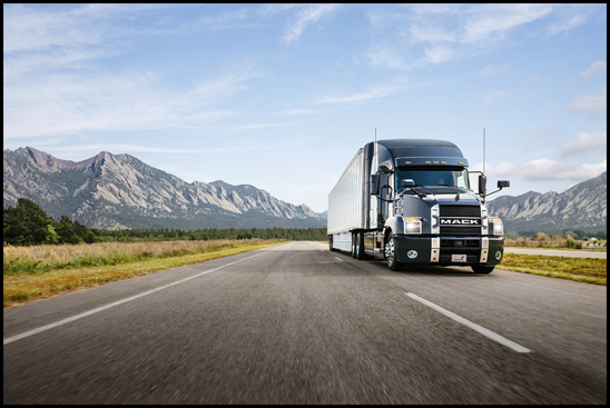 Mack Now Offers Bendix Wingman Fusion with Enhanced Features