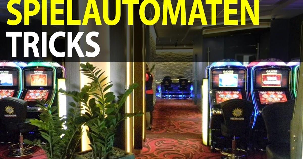 video spielautomaten forum