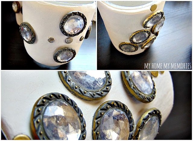metallic-embellishments-on-clay
