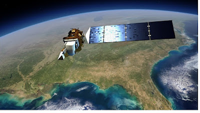 contoh satelit penghasil citra - pustakapengetahuan.com