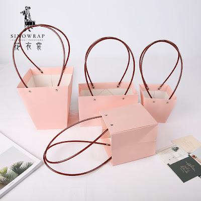 Hand Bags (Seri NP-P)
