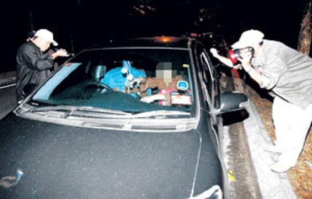 Pasangan Dicekup Berbogel Dalam Kereta, Tak Mampu Sewa Hotel