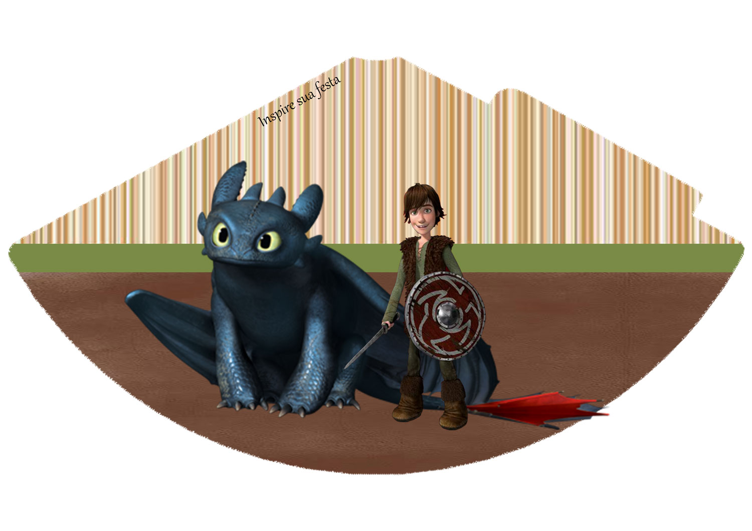 download how to train your dragon free