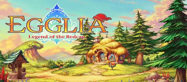Egglia Legend of the Redcap Android oyun apk indir