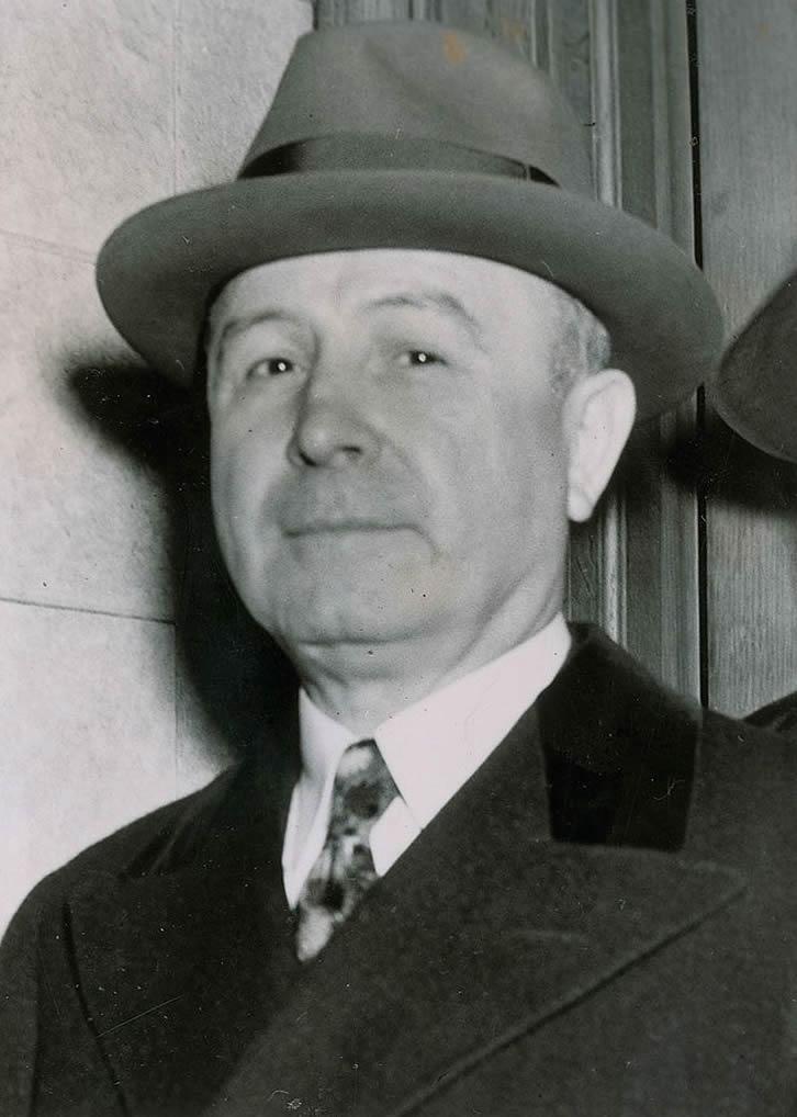 John Torrio