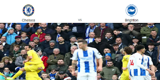 Chelsea vs Brighton Prediction and Match