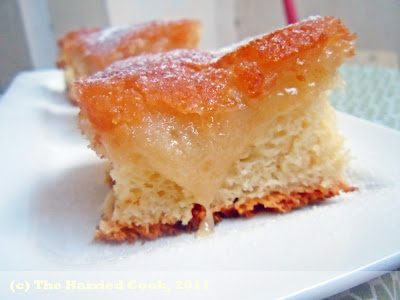 St Louis Gooey Butter Cake Original Recipe