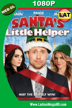 El Pequeño Ayudante de Santa (2015) Latino Full HD WEB-DL 1080P (2015)