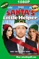 El Pequeño Ayudante de Santa (2015) Latino Full HD WEB-DL 1080P - 2015