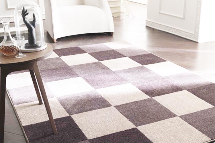 Tips deco c mo combinar la alfombra perfecta para cada estancia tr s studio blog de - Alfombras para salon ikea ...