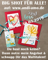 Big Shot Angebot andi-amo