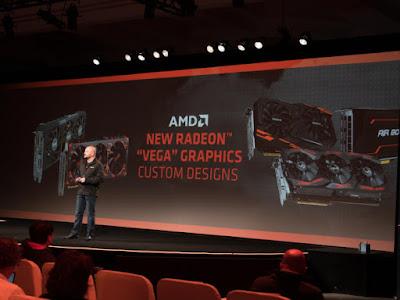 AMD reveals Ryzen 2, Threadripper 2, 7nm Navi and more in CES blockbuster 1