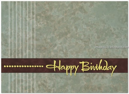 Corporate Birthday Cards 4 Top