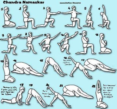 nature care health benefits of chandra namaskar or moon
