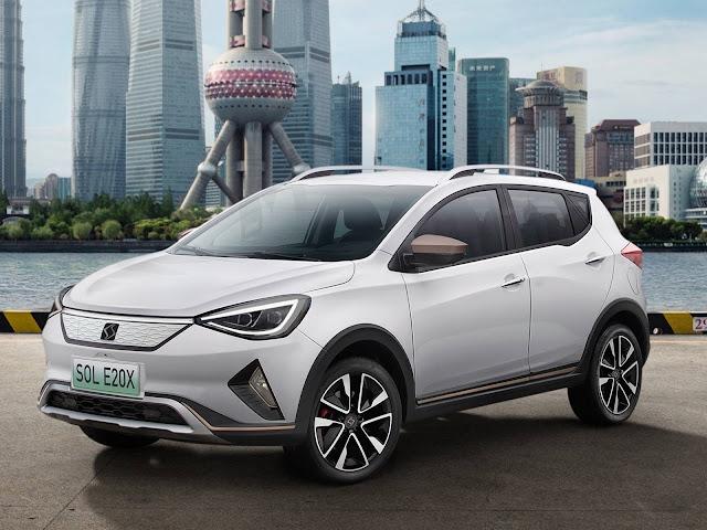 Volkswagen compra a JAC para focar em elétricos na China